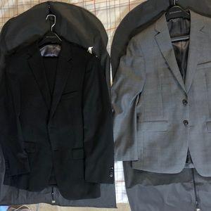 Kenneth Cole & Calvin Klein suit jacket(Worn Once)